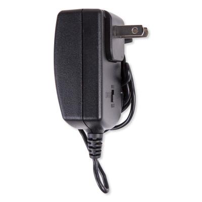 EISSOUND In-Wall Bluetooth Audio Receiver, Power Supply, White
