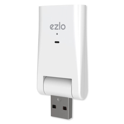 Ezlo Atom Z-Wave Plus Home Controller