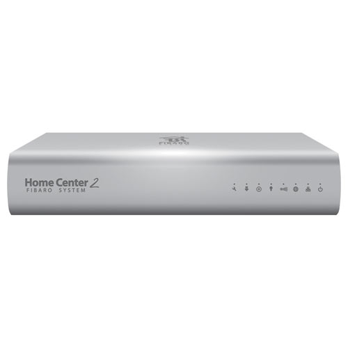 Fibaro Home Center 2 Automation Controller