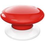 Fibaro The Button Z-Wave Scene Controller, Red
