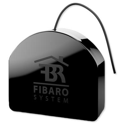 Fibaro Z-Wave Double Switch 2