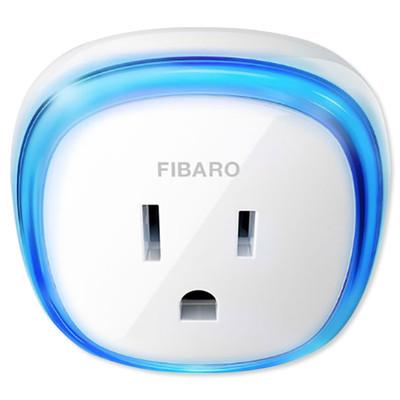Fibaro Z-Wave Plus Wall Plug without USB