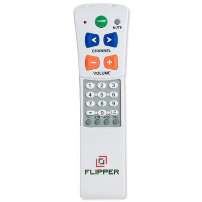 Flipper Big Button Remote