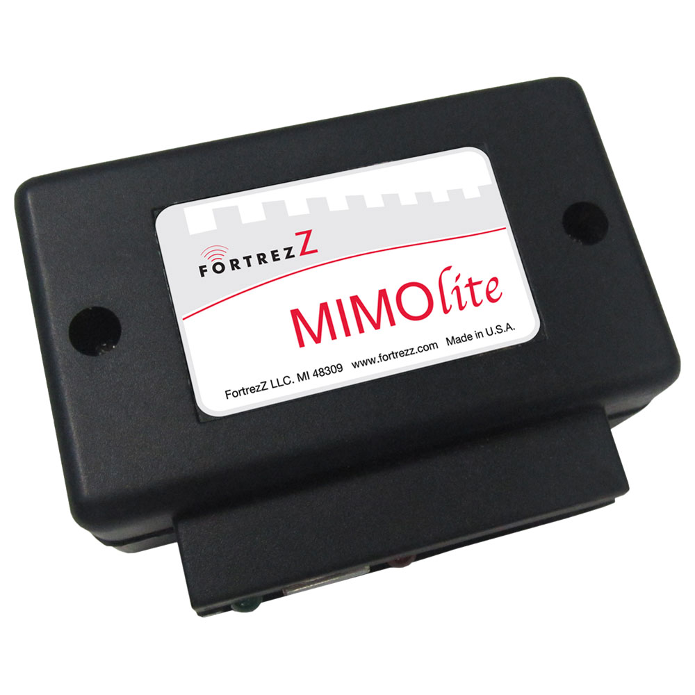 FortrezZ Z-Wave MIMOlite Interface Module