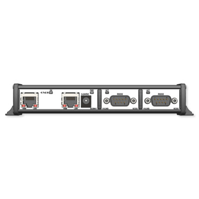Global Cache Global Connect with PoE, Serial x2