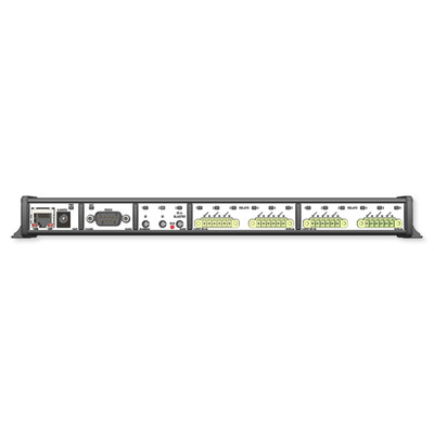 Global Cache Global Connect with Serial, IR Port, CC Relays x2