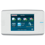 Interlogix Simon XT Home Security Talking Touch Screen (With Transformer)