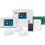 Interlogix Simon XTi Home Security Kit with Touch Screen & GSM, T-Mobile