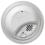 FirstAlert AC Smoke Alarm with Battery Backup