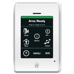 Interlogix NetworX Touch Screen Keypad