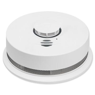 Interlogix SDX-135Z Wireless Smoke Detector with Heat & Freeze Sensor