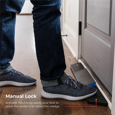 HAVEN Connect, Bluetooth, Black
