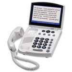 Hamilton CapTel 840i Captioned Telephone