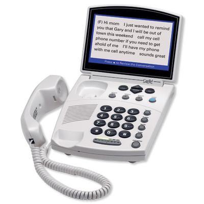 Hamilton CapTel 840i Captioned Telephone