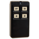 Inovonics 4-Button Multiple Condition On/Off Pendant Transmitter