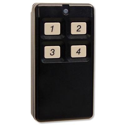 Inovonics 4-Button Multiple Condition Pendant Transmitter