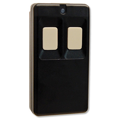 Inovonics 2-Button 2-Condition Pendant Transmitter