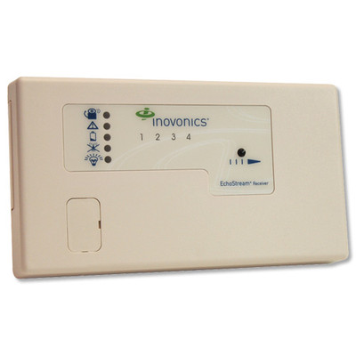 Inovonics 4 Zones Add-On Receiver with Relay Outputs