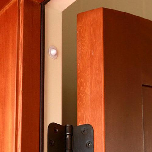 Ion Digital Plunger Wireless Door Security Sensor