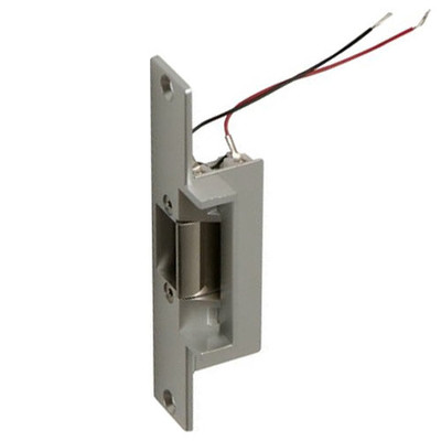 IST Door Release Mechanism