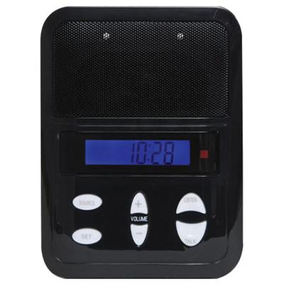 IST I2000 Intercom Room Station, Black