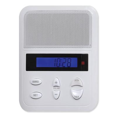 IST I2000 Intercom Room Station, White