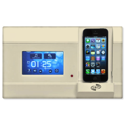 IST In-Wall Stereo System, Almond