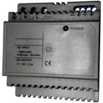 IST Video Door Remote Power Supply, 18VDC, 4A