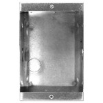 IST RETRO Intercom Door Station Recessed Mount Box