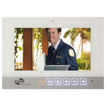 IST Video Door Intercom Monitor with Recording