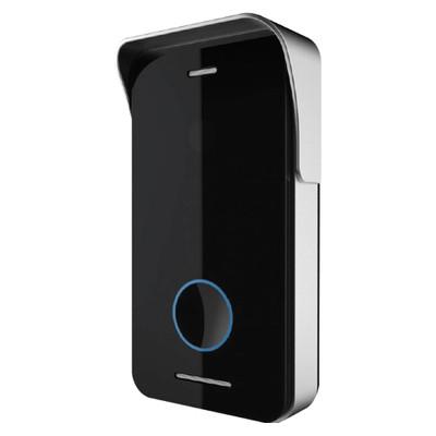 IST V510 10 In. Monitor & Smartphone Video Doorbell Kit