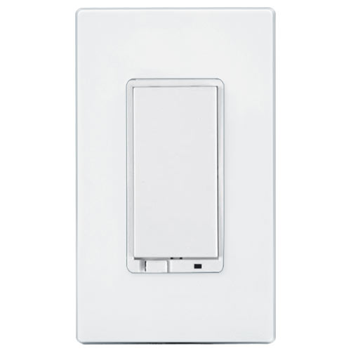 GE Z-Wave On/Off Wall Switch