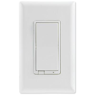 GE Z-Wave Plus In-Wall Smart Fan Control
