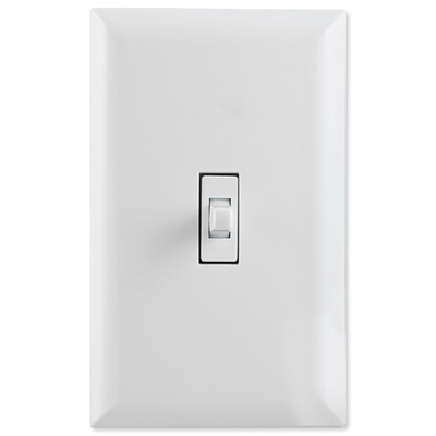 Ge Z Wave Plus On Off Wall Toggle Smart Switch Gen5