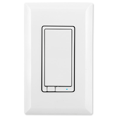 Ge Z Wave Plus Dimmer Wall Switch Gen5