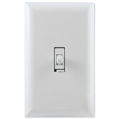 ge z wave plus dimmer wall toggle smart switch gen5. Black Bedroom Furniture Sets. Home Design Ideas