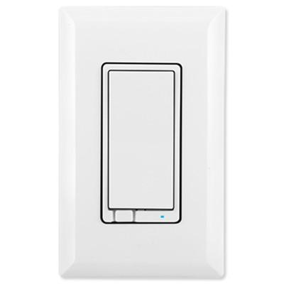ge z wave plus dimmer wall smart switch 1000w gen5. Black Bedroom Furniture Sets. Home Design Ideas