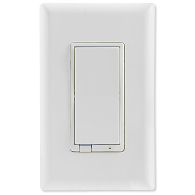Jasco Z-Wave Plus In-Wall Smart Fan Control