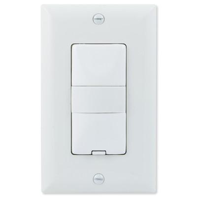 Jasco Z-Wave Plus Motion Sensor On/Off Wall Switch (Gen5)