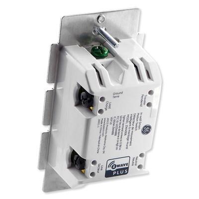 GE Z-Wave Plus Motion Sensor Wall Switch