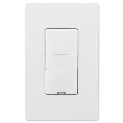 Ge Z Wave Plus Motion Sensor On Off Wall Switch Gen5