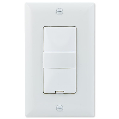 Jasco Z-Wave Plus Motion Sensor Dimmer Wall Switch (Gen5)