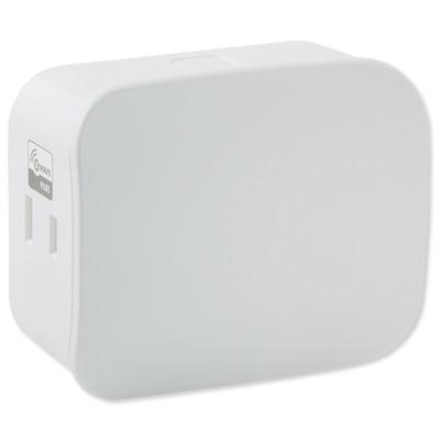 Jasco Z-Wave Plus Plug-In Smart Dimmer Module, Dual Outlet (Gen5)