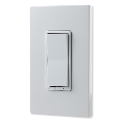 Jasco Zigbee 3.0 In-Wall Paddle Switch