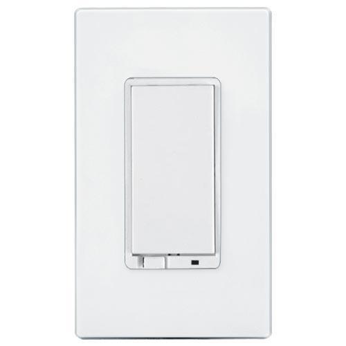 jasco z wave dimmer wall switch 1000w. Black Bedroom Furniture Sets. Home Design Ideas