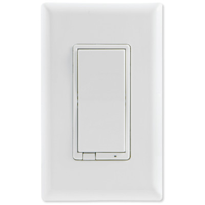 GE Enbrighten Z-Wave Smart Dimmer With QuickFit And SimpleWire