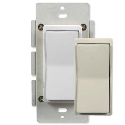 Jasco Z-Wave Auxiliary/Remote Wall Switch