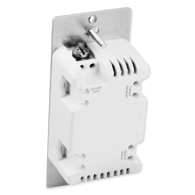 Jasco Z-Wave In-Wall Add-On Toggle Switch