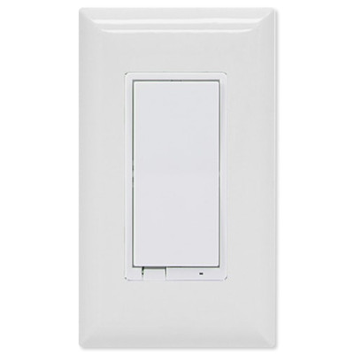 Jasco Z-Wave Plus Smart Dimmer With QuickFit And SimpleWire