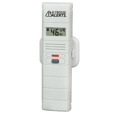 La Crosse Alerts Add-on Temperature & Humidity Sensor